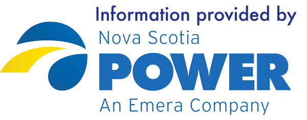 Information provided by Nova Scotia Power